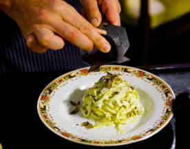 Osteria Pastella, Firenze