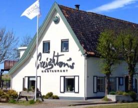 Creightons restaurant, Egmond aan Den Hoef