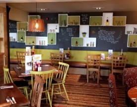 Harvester - Shorehouse, Southend-on-Sea