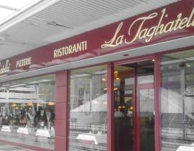 La Tagliatella Nuevo Centro, Valencia