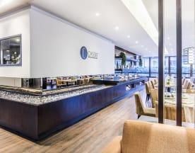 Cassis Restaurante & Cava (Hotel 101 Park House), Bogotá