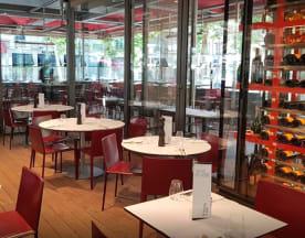 Le  Café du Pond, Lyon