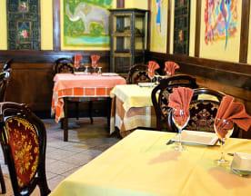 Curry Zone, Turín