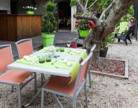 Le Jardin Gourmand, Ambérieux