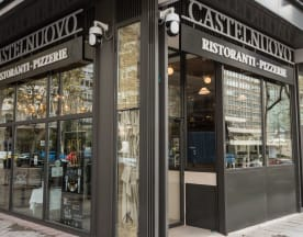 Castelnuovo Restaurante, Madrid