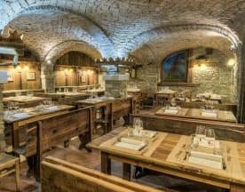 Taverna Coppapan, La Thuile