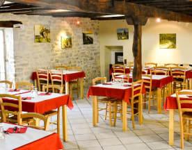 La Ferme Auberge de Larcher, Labastide-Murat