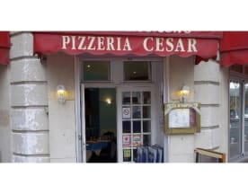 Pizzeria César, Montrouge