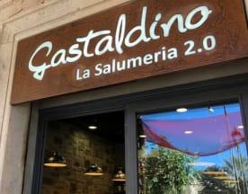 Gastaldino La Salumeria 2.0, Lido di Ostia