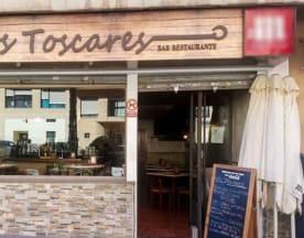 Los toscares, Granada