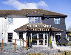 Miller & Carter - Brookmans Park, Hatfield