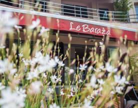Le Baraza, Hyères