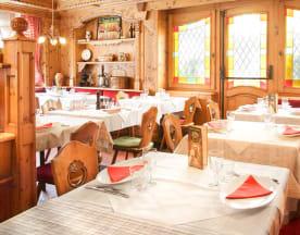 Restaurant  du Fromage, Malbuisson