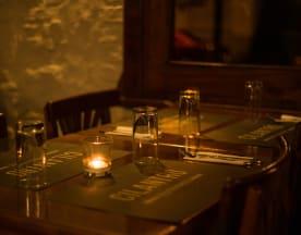 Cilantro Restaurant, Montevideo