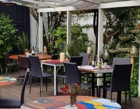 Mile Restaurante y Café, Bogotá