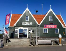 Vis & Cafetaria Veronica, Oudeschild
