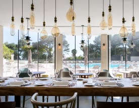 Villas Sesimbra Restaurant, Sesimbra