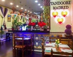 Tandoori Madrid, Madrid