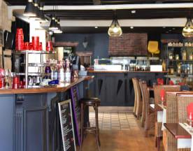 La Prego Restaurant et Epicerie Italienne, Chantilly
