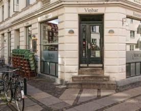 Vinbaren Vesterbro Torv, København