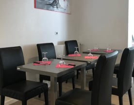 A Table !, Le Haillan