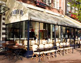 Luxembourg, Amsterdam