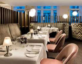 Marco Pierre White Steakhouse Bar & Grill - Edinburgh, Edinburgh
