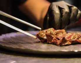 The Meat, Caserta