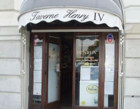 La Taverne Henri IV, Paris