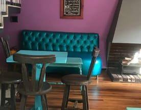 Guapa Gastropub, Bogotá