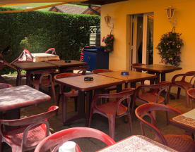 Restaurant du Lac Vernay, Roche