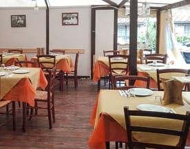 Osteria Salicicchia, Viterbo