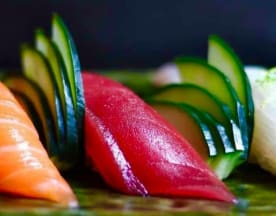 Rock Star Sushi Bar, London