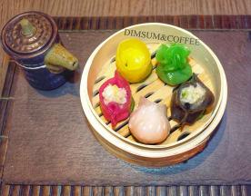Dimsum Restaurant, Garbagnate Milanese