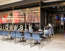 Sidewalk Café, Lausanne