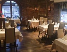 George's restaurang, Borås