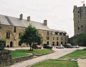 Château de Bricquebec, Bricquebec