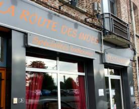 La Route des Indes, Valenciennes