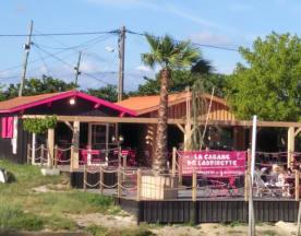La Cabane de Laurinette, La Teste-de-Buch