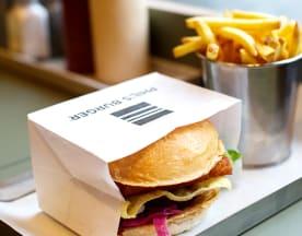 Phils Burger Danderyd, Danderyd