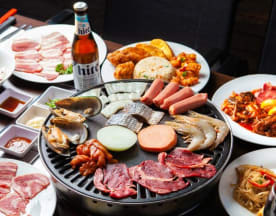Korean BBQ Buffet, Surfers Paradise (QLD)