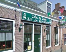 Eetcafe De Stee, IJsselstein