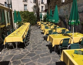 La Taverne, Puteaux