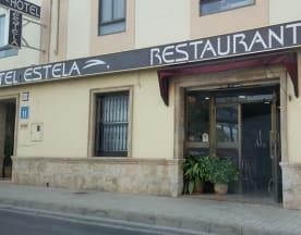 Estela, Tavernes Blanques