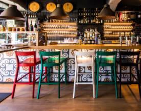 Hosteria Moderna, Treviso