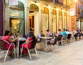 Antique Restaurante y Tapas, Ubeda