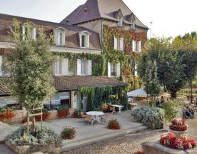 Hostellerie du Passeur, Les Eyzies-de-Tayac-Sireuil