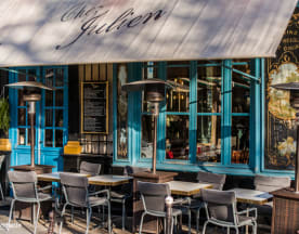 Chez Julien, Paris