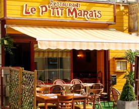 Le P´tit Marais, La Roche-sur-Yon