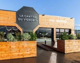 La Cantine du Vignoble, Basse-Goulaine